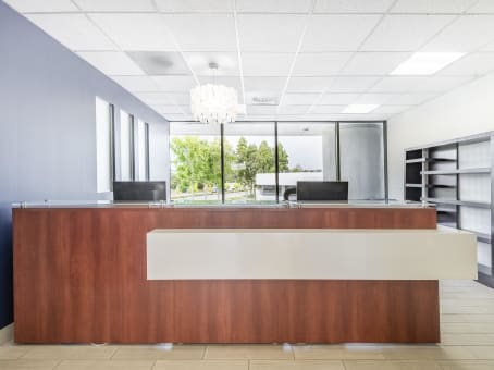 Regus Office Space in High Bluff Drive