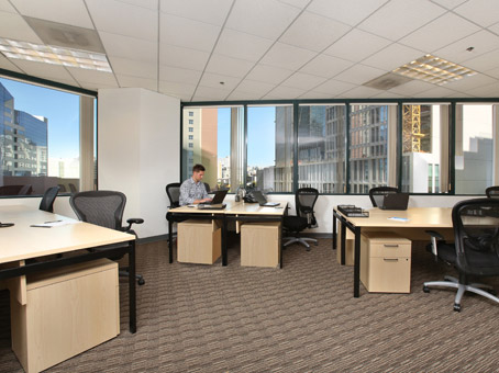 Regus Office Space in Emerald Plaza
