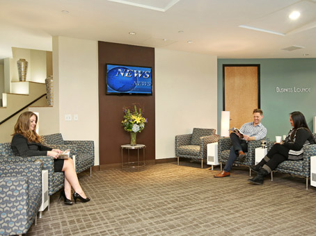 Regus Virtual Office in Emerald Plaza