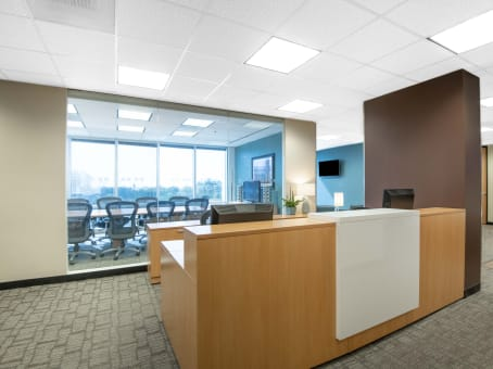 Regus Office Space in Pacific Center