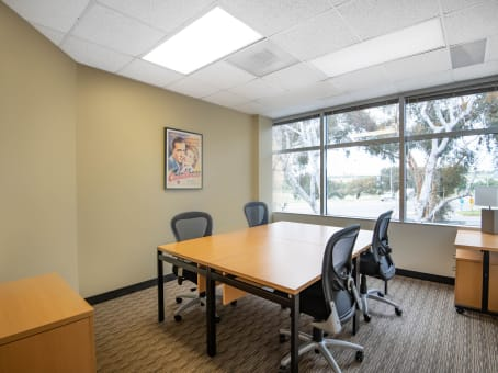 Regus Virtual Office in Pacific Center
