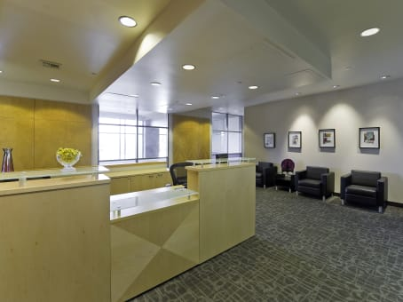 Regus Business Centre in Cornerstone Corporate - view 2