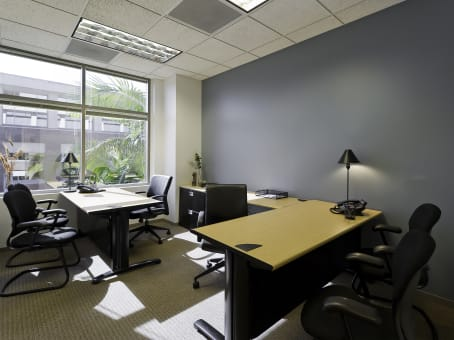 Regus Day Office in Cornerstone Corporate