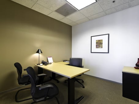 Regus Day Office in Cornerstone Corporate - view 7