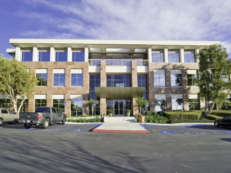 Regus Office Space, California, Carlsbad - Cornerstone Corporate