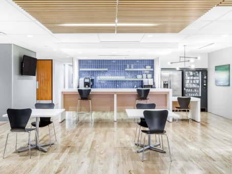 Regus Business Lounge in Paradise Valley