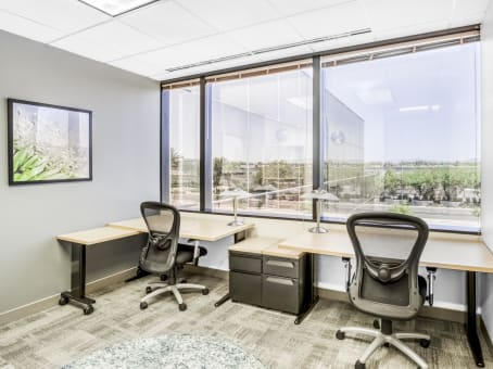 Regus Day Office in Paradise Valley