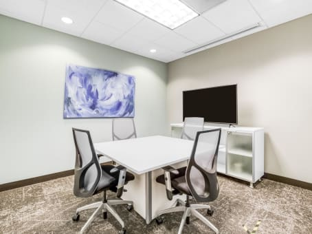 Regus Business Lounge in Gainey Ranch