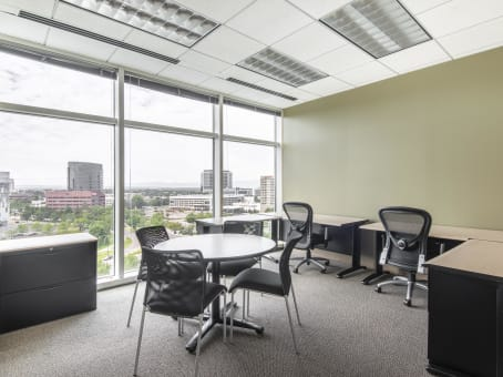 Regus Business Centre in Colorado, Denver - DTC Tech