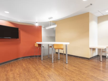 Regus Meeting Room in DTC Tech