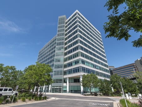 Regus Virtual Office, Colorado, Denver - DTC Tech