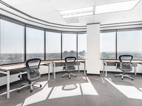 Regus Virtual Office in DTC Quadrant
