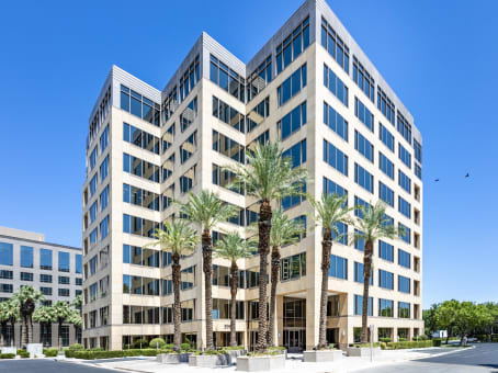 Regus Business Centre in Howard Hughes Parkway