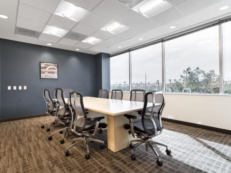Regus Business Centre in Lake Mead Boulevard