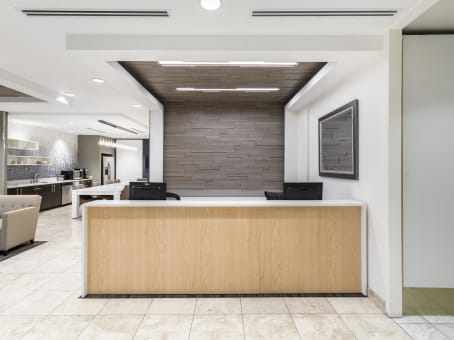 Regus Business Lounge in Lake Mead Boulevard - view 2