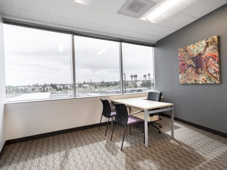 Regus Business Lounge in Lake Mead Boulevard - view 4
