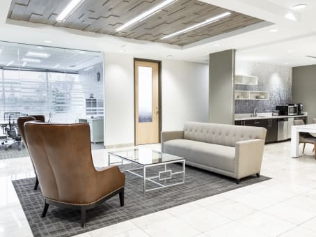 Regus Business Lounge in Lake Mead Boulevard - view 5