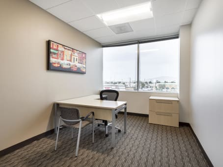 Regus Business Lounge in Lake Mead Boulevard - view 9
