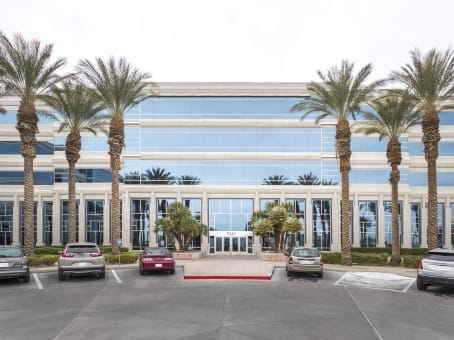 Regus Office Space, Nevada, Las Vegas - Lake Mead Boulevard