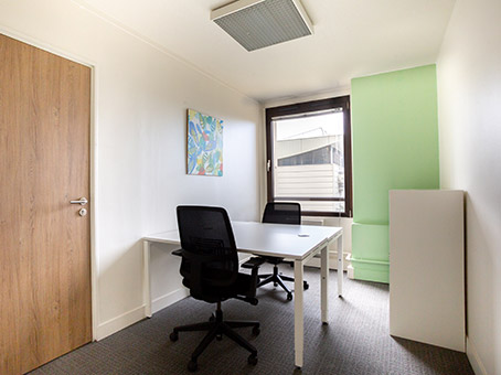 Regus Business Centre in Strasbourg Les Halles