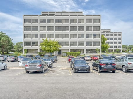 Regus Office Space, Illinois, Schaumburg - Gateway Executive Park