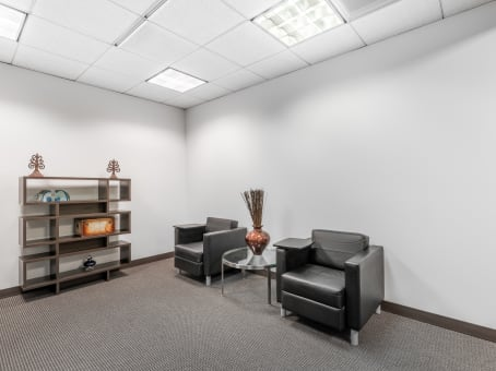 Regus Office Space in 1600 Corporate Centre