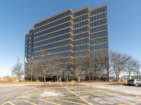 Regus Virtual Office, Illinois, Schaumburg - 1600 Corporate Center