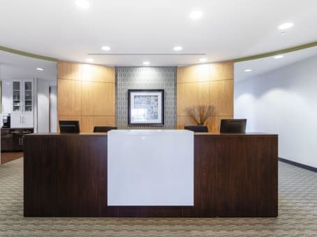 Regus Business Lounge in Illinois, Warrenville - Cantera
