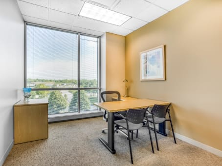 Regus Business Lounge in Illinois, Lisle - Central Park of Lisle