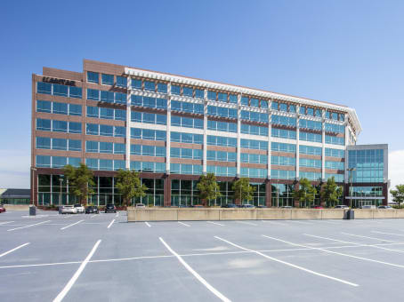 Regus Office Space, Illinois, Lisle - Central Park of Lisle