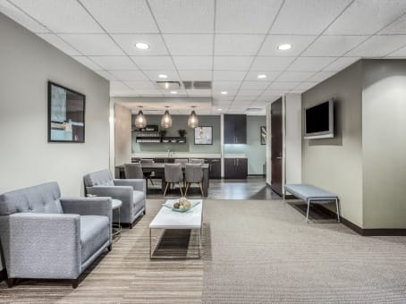 Regus Business Centre in Illinois, Oak Brook - Regency Towers