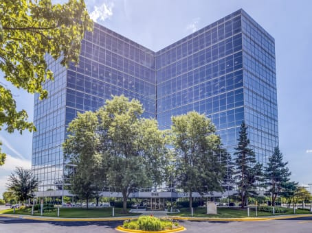 Regus Virtual Office, Illinois, Westchester - Westbrook Corporate Center