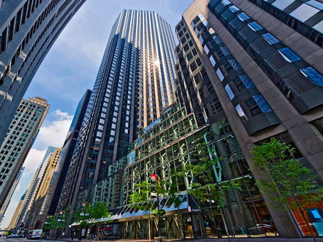 Regus Day Office, Illinois, Chicago - First National Plaza