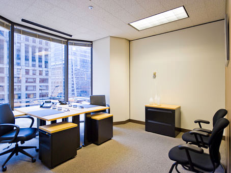 Regus Office Space in Illinois, Chicago - First National Plaza