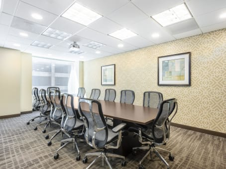 Regus Business Centre in Illinois, Chicago - West Loop Riverside Plaza Center
