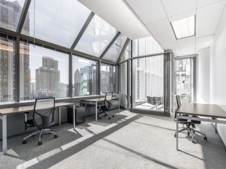 Regus Business Lounge in North LaSalle