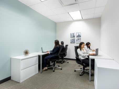 Regus Virtual Office in 401 North Michigan