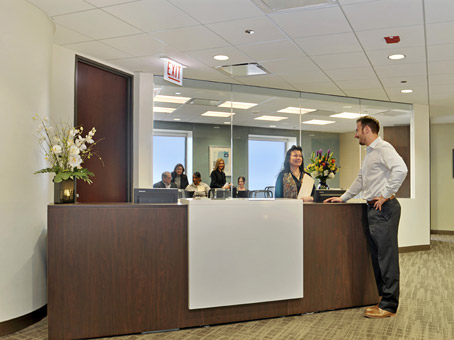 Regus Day Office in One Magnificent Mile - view 2
