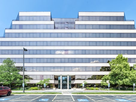 Regus Office Space, Illinois, Rosemont - O'Hare Rosemont