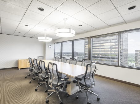 Regus Office Space, Michigan, Southfield - Town Center