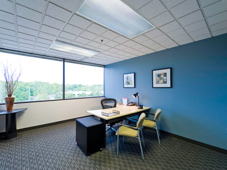 Regus Day Office in Crystal Glen