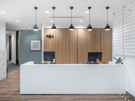 Regus Business Lounge in Minnesota, Bloomington - Normandale Lake