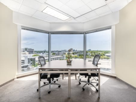 Regus Meeting Room, Minnesota, Bloomington - Normandale Lake
