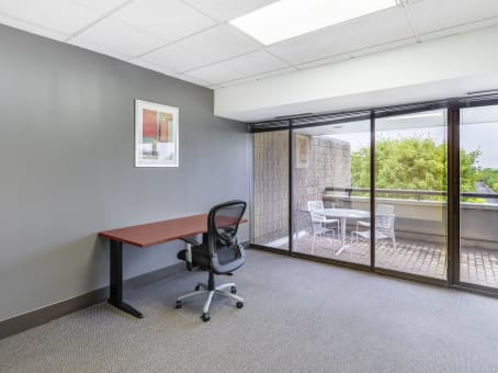 Regus Virtual Office in Foster Plaza