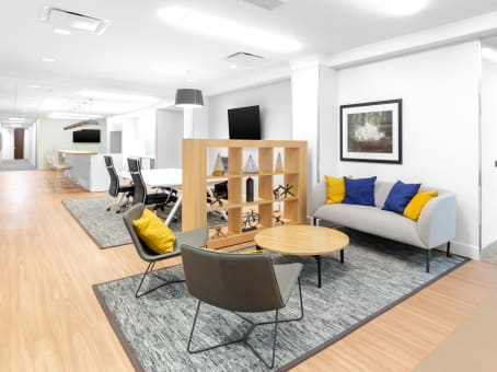 Regus Business Lounge in Kenwood