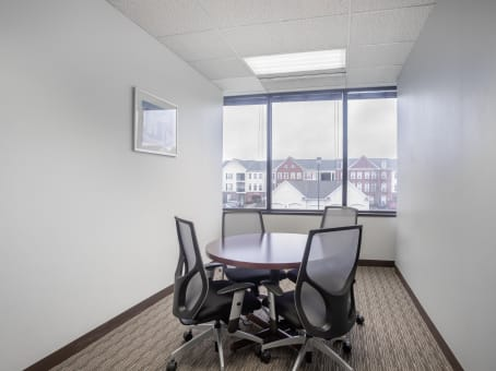 Regus Business Centre in Crosswoods