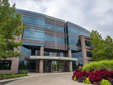 Building at 545 Metro Place South, One Metro Place, Suite 100 in Dublin 1