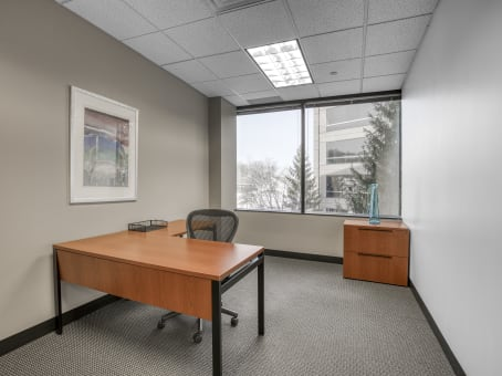 Regus Business Centre in Independence