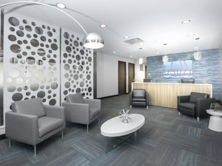 Regus Day Office in Independence