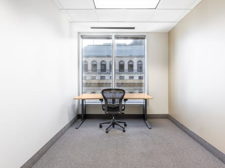 Regus Day Office in Cleveland City Center